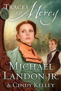 Traces of Mercy (#01 in Mercy Medallion Trilogy Series) eBook