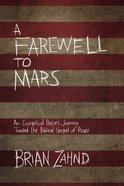 A Farewell to Mars eBook