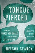 Tongue Pierced Paperback