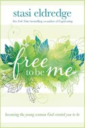 Free to Be Me eBook