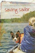 Saving Sailor eBook