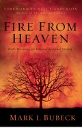 Fire From Heaven eBook