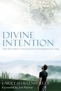 Divine Intention eBook