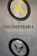 Incomparable eBook