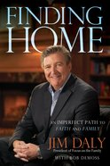 Finding Home eBook