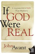 If God Were Real eBook