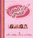 Girls of Grace eBook