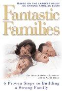 Fantastic Families Paperback