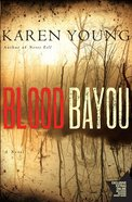 Blood Bayou eBook