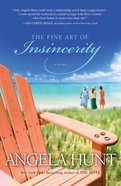 The Fine Art of Insincerity eBook