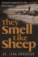 They Smell Like Sheep eBook