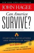 Can America Survive? eBook