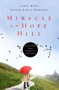 Miracle on Hope Hill eBook