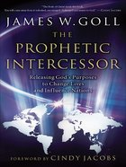 The Prophetic Intercessor eBook