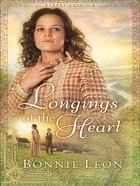 Longings of the Heart (#02 in Sydney Cove Series) eBook
