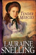 Tender Mercies (#05 in Red River North Series) eBook