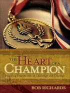 The Heart of a Champion eBook