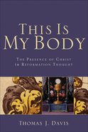 This is My Body eBook