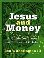 Jesus and Money eBook