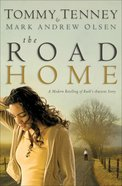 The Road Home eBook