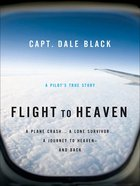 Flight to Heaven eBook