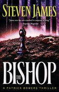 The Bishop (#04 in The Bowers Files Series) eBook