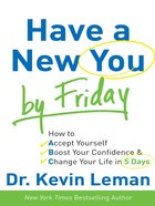 Have a New You By Friday eBook