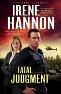 Fatal Judgement (#01 in Guardians Of Justice Series)