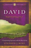 David (Ancient Future Bible Study Series)