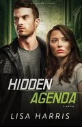 Hidden Agenda (#03 in Southern Crimes Series) eBook
