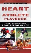 Heart of An Athlete Playbook eBook
