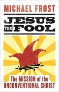 Jesus the Fool eBook