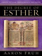 The Decree of Esther eBook
