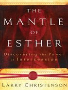 The Mantle of Esther eBook