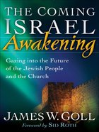 The Coming Israel Awakening eBook