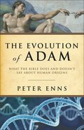 The Evolution of Adam eBook