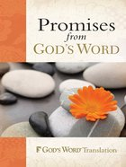 Promises From God's Word eBook