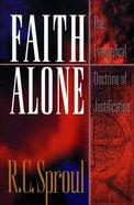 Faith Alone eBook