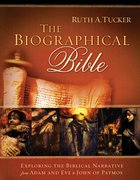 The Biographical Bible eBook