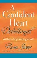 A Confident Heart Devotional eBook