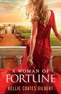 A Woman of Fortune (#01 in Texas Gold Collection Series)
