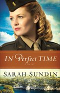 Wotn #03 in Perfect Time (#03 in Wings Of The Nightingale Series) eBook