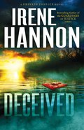 Deceived (#03 in Private Justice Series) eBook