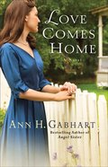 Love Comes Home (#03 in Rosey Corner Series) eBook