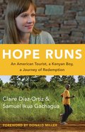 Hope Runs eBook