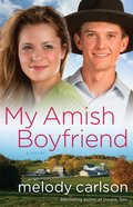 My Amish Boyfriend eBook