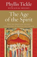 The Age of the Spirit eBook