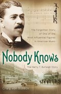 Nobody Knows eBook