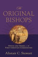 The Original Bishops eBook