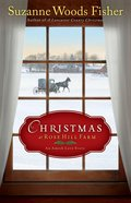 Christmas At Rose Hill Farm eBook